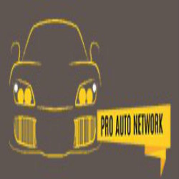 Pro Auto Network