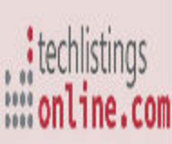 Tech Listings Online