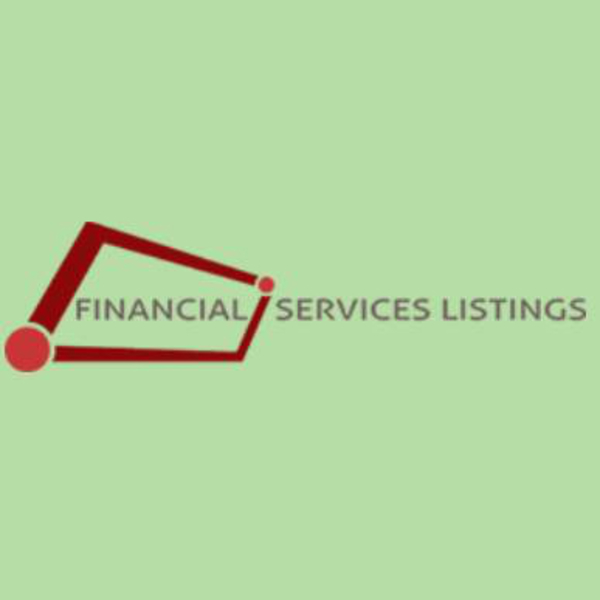 Financial Services Listings