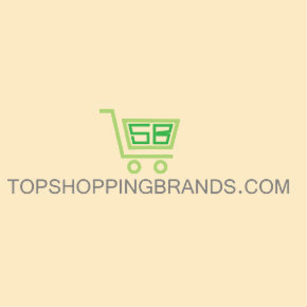 Top Shopping Brands