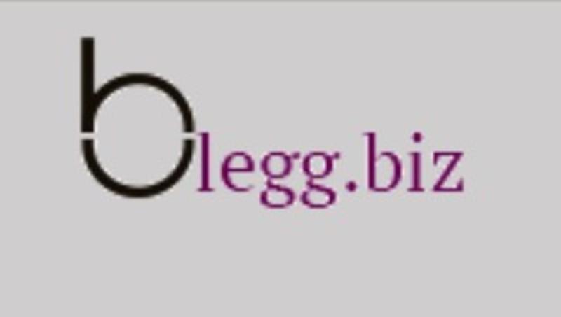 Blegg