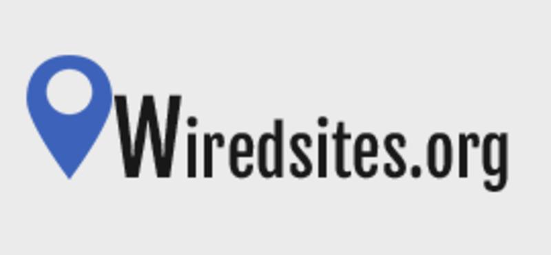 Wiredsites