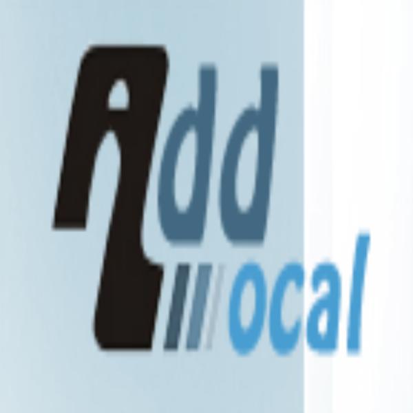 Addlocal