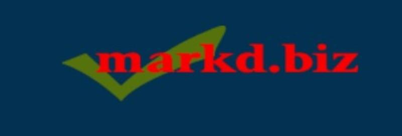 Markd