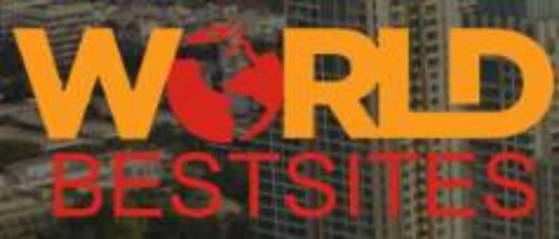 Worlds Best Sites