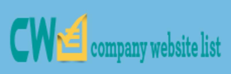 Company Website List