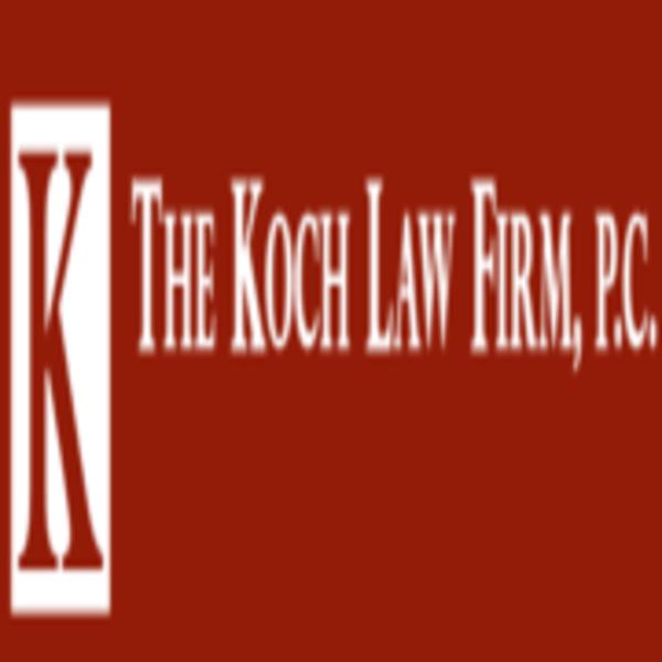Eric Koch