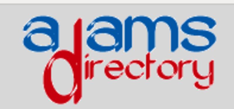 Adams Directory