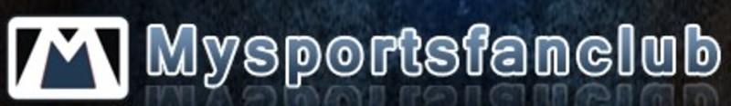 My Sports Fan Club