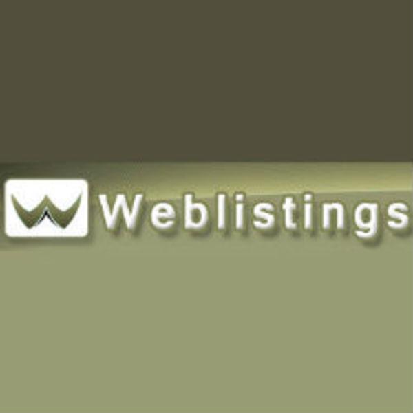 Web Listings