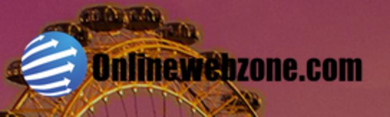 Online Webzone