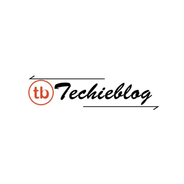 Techie Blog
