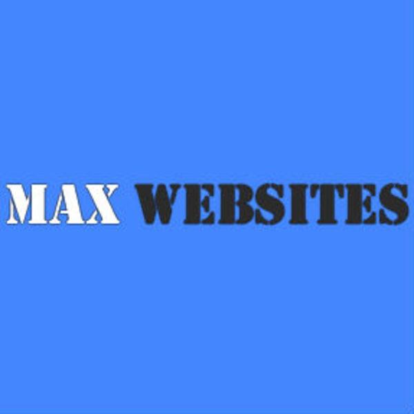 Max Websites