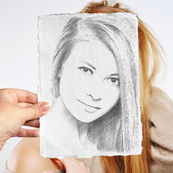Sketch PhotoEditor