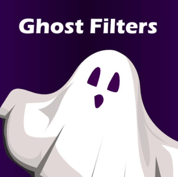 Ghost Filters