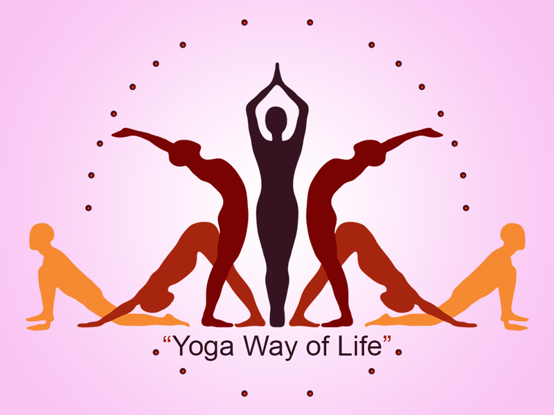 Yoga Sticker Pack for iMessage
