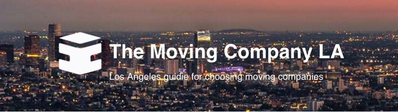 The Moving Company LA