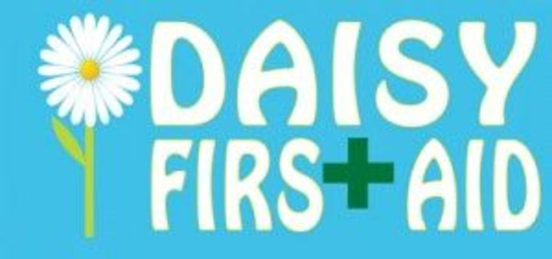 Daisy First Aid