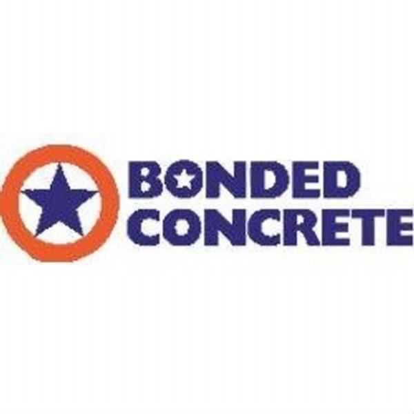 Bonded Concrete