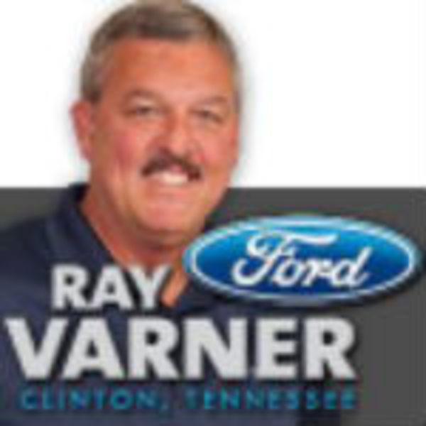 Ray Varner