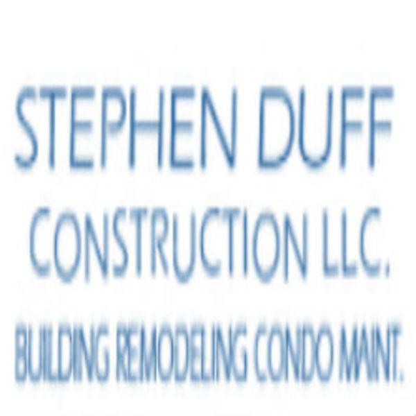 Stephen Duff