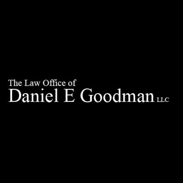 Law Office of Daniel E Goodman, LLC