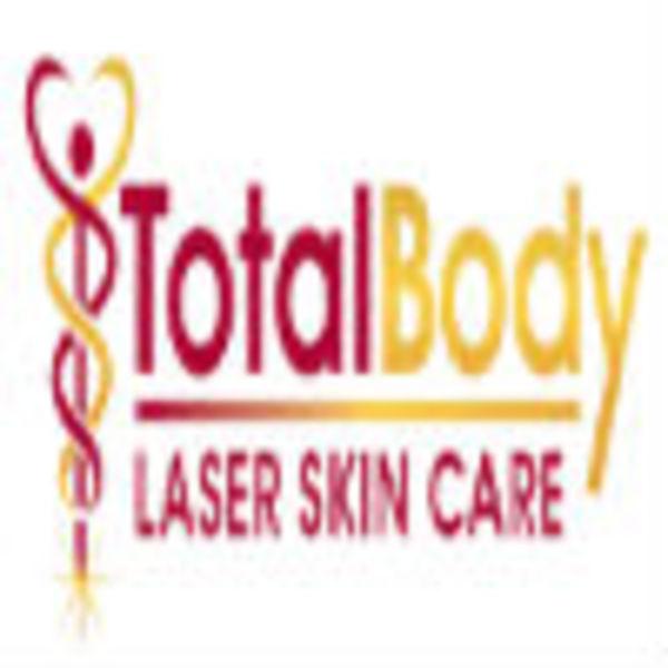 Total Body Laser Skin Care