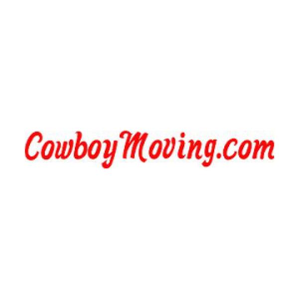 cowboy moving