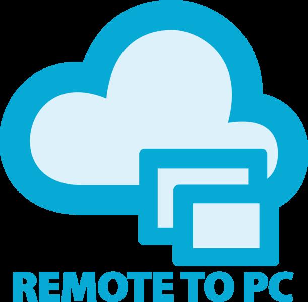 RemoteToPC