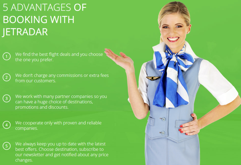Search and compare best flights